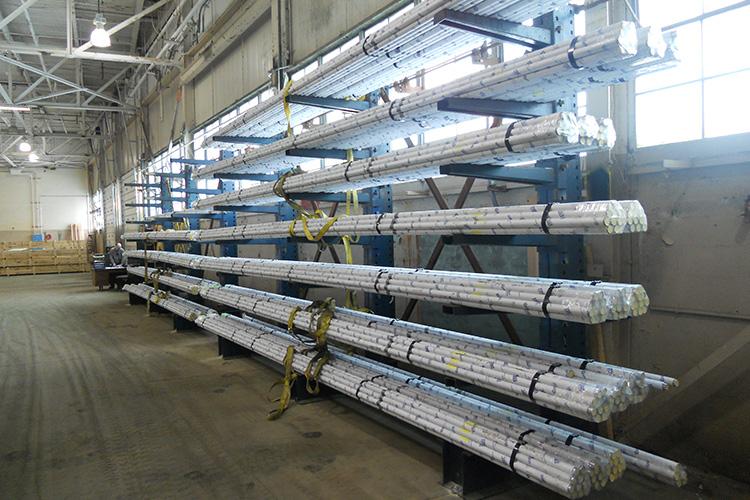 chrome bar sales at commercial fluid power